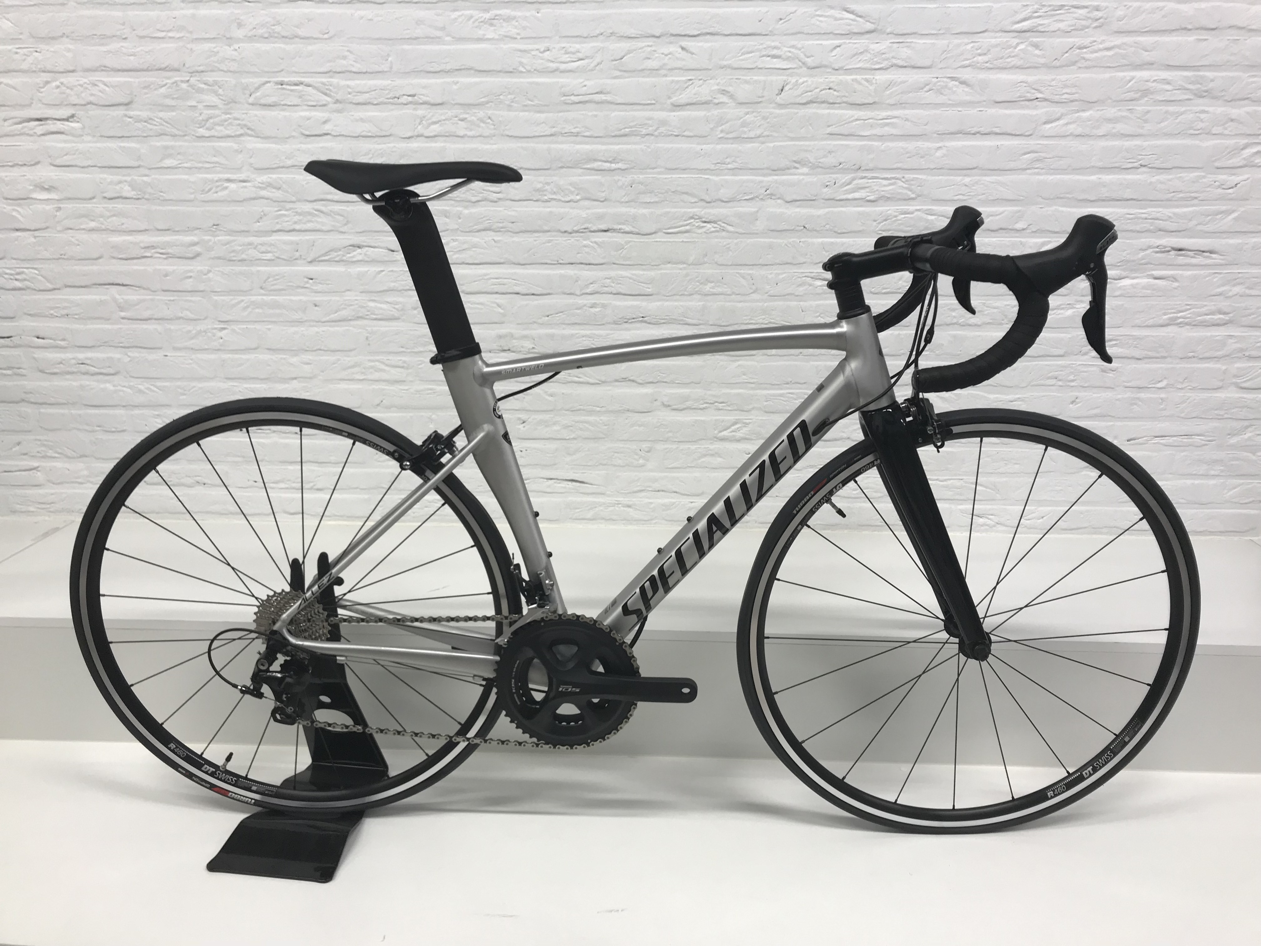Specialized Allez Sprint comp 54 - Van den Plas